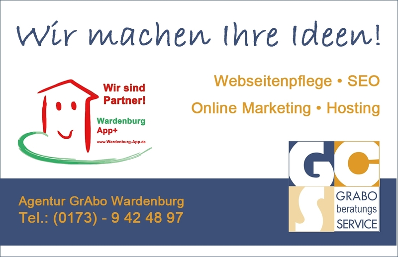 Agentur GrAbo Online Marketing Oldenburg Webseitenpflege SEO Hosting - https://www.agentur-grabo.de