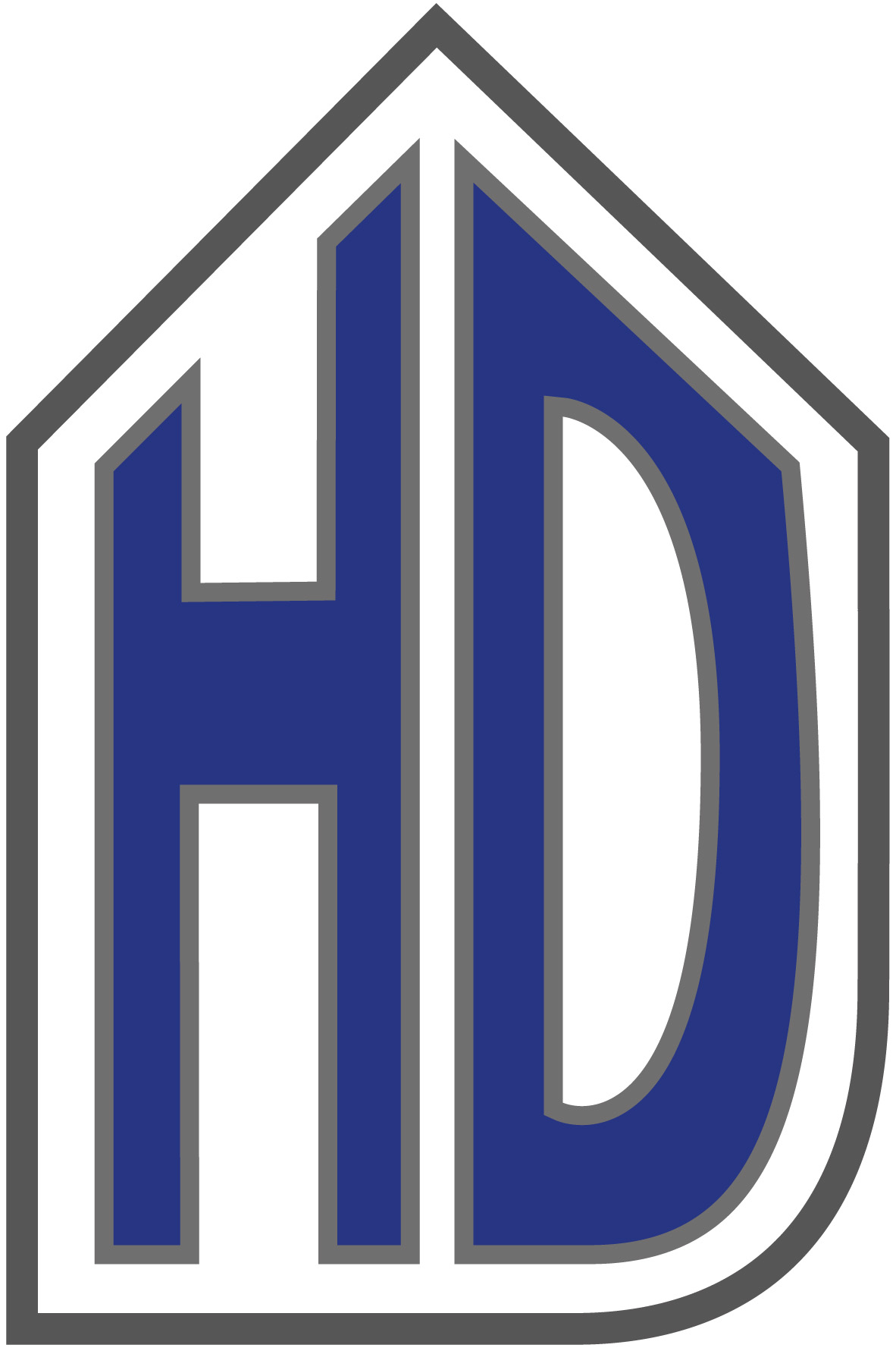 Ingenieurbüro H u. D Dragon Wardenburg - Logo