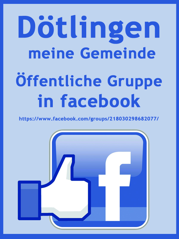 dötlingen in facebook