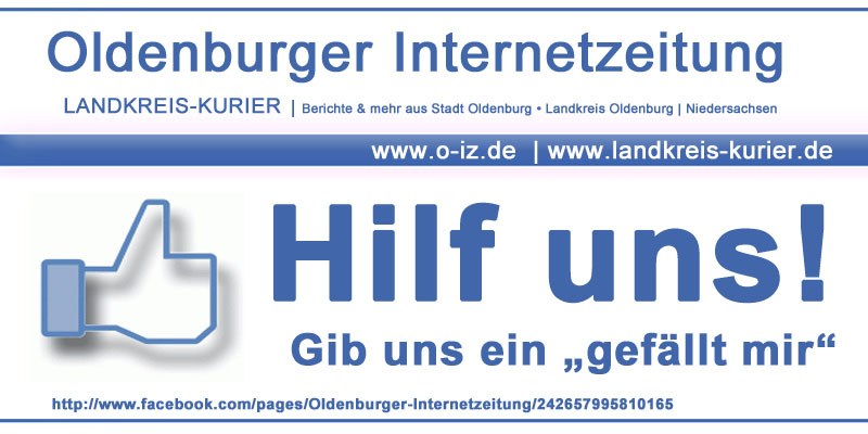 Oldenburger Internetzeitung facebook
