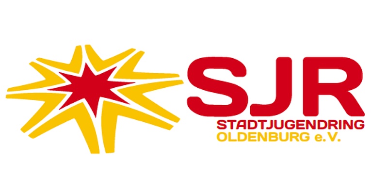 SJR Logo Stadtjugendring Oldenburg