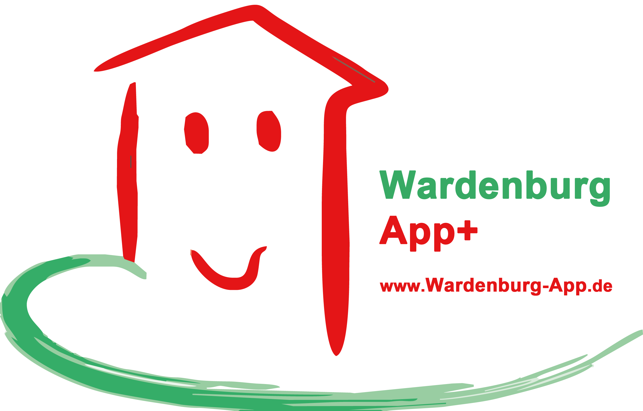 Wardenburger App Logo