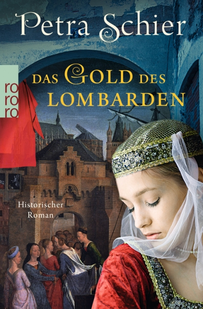 Das Gold der Lombarden Cover