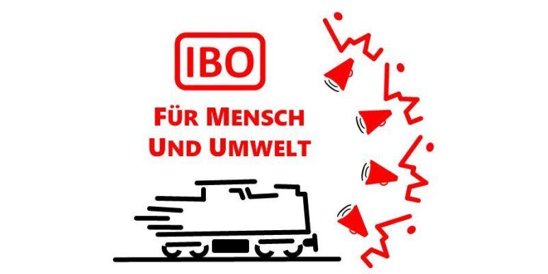 Ibo Sendet Offizielles Schreiben An Das Eisenbahnbundesamt Cornelia