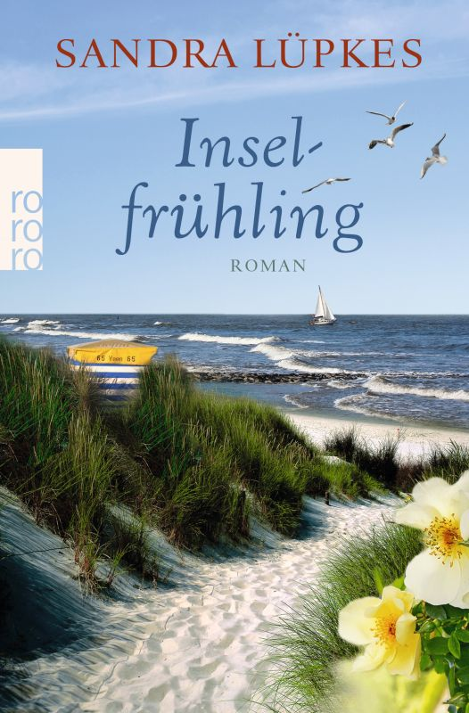 Inselfrühling cover