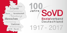 100 Jahre SoVD